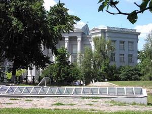 Облачения предстоятелей украинских церквей попали в музей