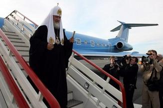 Приезд Патриарха Кирилла – знаковое явление для УПЦ