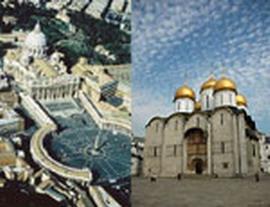 Россия установит посольские отношения с Ватиканом