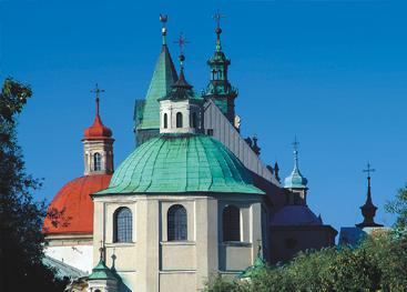 Люблін і Полтава