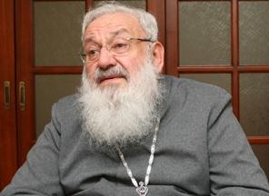 Кардинал Любомир (Гузар) про зміну статусу УГКЦ, візит патріарха Кирила, економічну кризу та богословську освіту