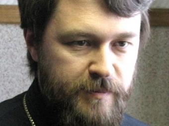 """Архиепископ Иларион: """"Визит патриарха не имеет политического характера"""""""