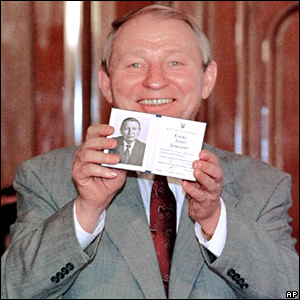 15 лет назад началась эпоха президента Л.Кучмы