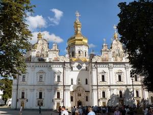 Уряд виділить кошти на реставрацію київських соборів