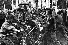 14 июля в истории: взятие Бастилии, кончина главы УПЦ КП Владимира, смерть Олеся Гончара