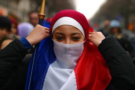 Исламский зазор