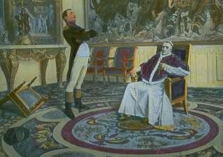 15 июля: начало хиджры, конкордат Наполеона с Папой, гибель идеолога ереси лоллардов