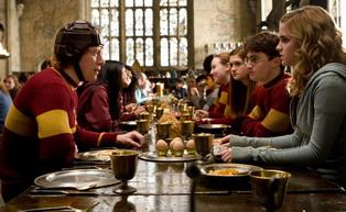 Официальный Ватикан похвалил фильм о Гарри Поттере