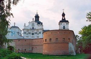 18-19 июля - ежегодное паломничество к чудотворной Бердичевской иконе