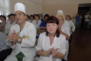 На Луганщине укрепляют сотрудничество Церкви и медицины
