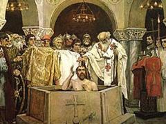 Звернення кардинала Любомира (Гузара) до свята Хрещення Русі