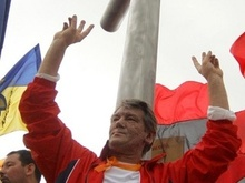 В.Ющенко: до помісної Церкви йдемо через діалог